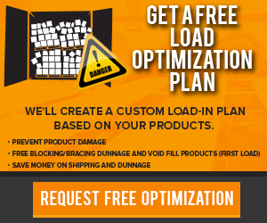 optimizing shipping load patterns free expert optimization litco 53' trailer loading diagram experts in load optimization and damage prevention