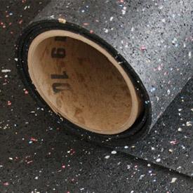 Anti Slip Rubber Matting Litcosecure